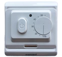曼瑞德E71电子式采暖温控器