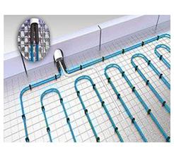 智能电地暖发热电缆