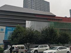 西安高新万达早教中心电地暖工程