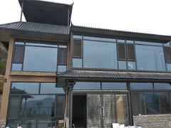 延安李先生个人住宅电地暖工程