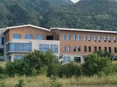 西安九九养老院发热电缆电地暖工程