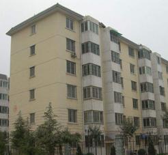 西安军区私人住宅加铺电地暖工程