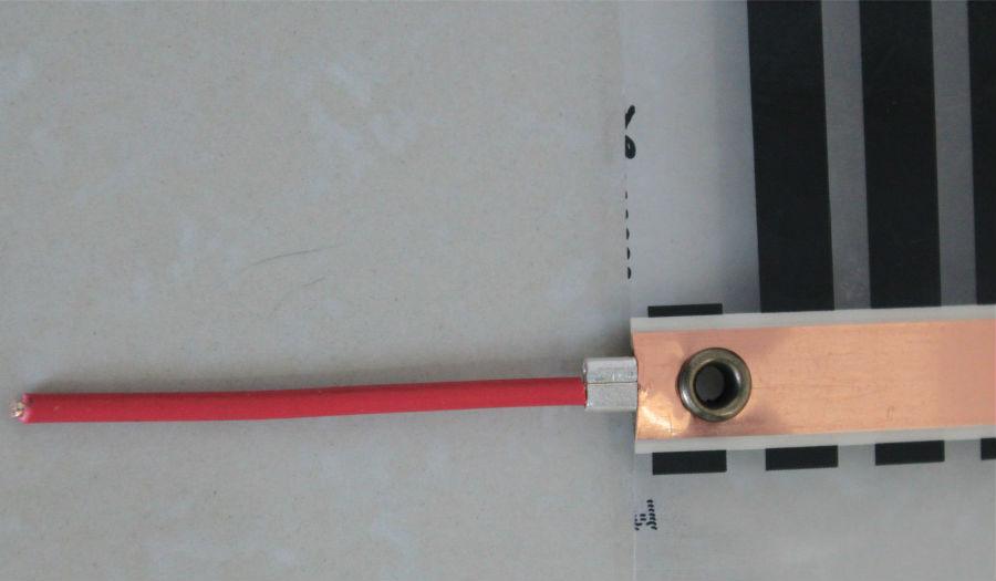 電熱膜結構圖