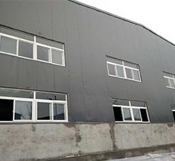 咸阳健身房电热膜电地暖安装工程