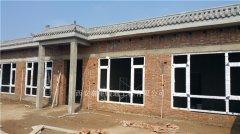 咸阳市淳化县个人自建房电地暖安装工程