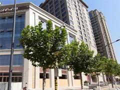 西安南门SPA馆电采暖安装工程