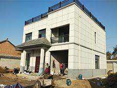 陕西三原县自建房发热电缆电采暖安装