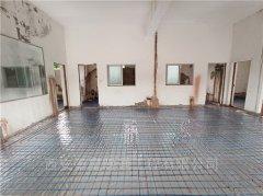 电地暖安装的施工方法,安装电地暖的注意事项