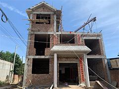 西安长安区自建别墅电采暖安装工程