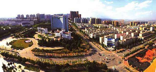 陕西铜川市冬季清洁取暖试点项目绩效评价优秀