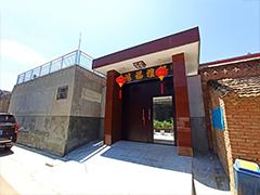 宝鸡市陈仓区自建房冬季取暖电地暖安装工程