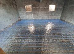 电地暖正确的设计施工工艺流程