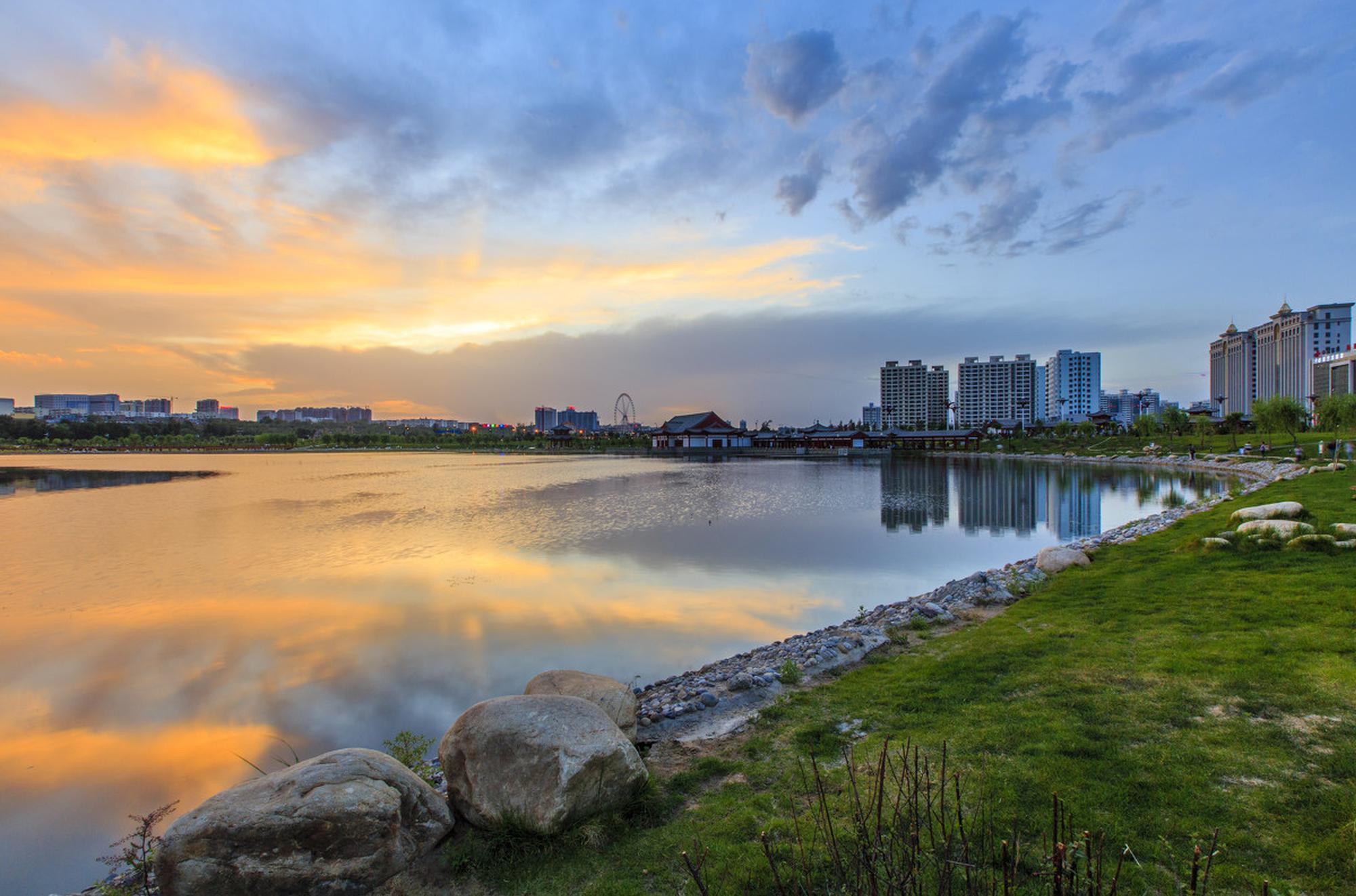 中科院计划在陕西榆林投建亚临界水储热供暖示范项目